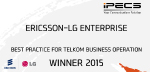 Best Practice for Telkom Business Operation Winner 2015
