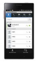 IPECS UCS Android